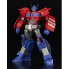 Transformers Furai 03 Optimus Prime IDW Ver. - Model Kit