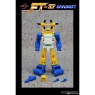 Fans Toys FT-27 - Spindrift - MIB