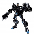 Masterpiece Movie Series - MPM-5 Barricade - Takara Tomy Version - MIB