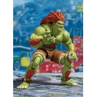 S.H.Figuarts - Street Fighter  - Blanka
