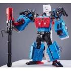 TFC Toys - Prometheus - TFC-03 Hydrant - MISB