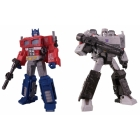 Transformers War for Cybertron: Siege Voyager Class Wave 1 - Set of 2
