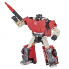 Transformers Generations War for Cybertron: Siege Deluxe Sideswipe