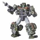 Transformers Generations War for Cybertron: Siege Deluxe Hound