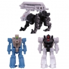 Transformers Siege War for Cybertron - Battlemasters Wave 1 - Set
