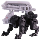 Transformers Generations War for Cybertron: Siege Battle Masters Lionizer