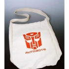 Japanese Transformers Animated - Official Autobot Bag