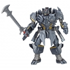 Transformers The Last Knight - Leader Class W1 - Megatron