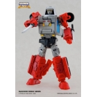 Machine Robo - MR-05 - Mixer Robo - MIB