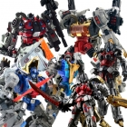 Fansproject - Lost Exo Realm Dino Set of 6
