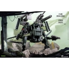 Rihio Multiabyss MM001 V-Link Mecha Series - Green