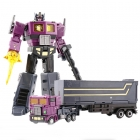 DX9 Toys - War in Pocket - X34 Dutch - Purple Version