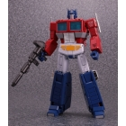 Transformers Masterpiece MP-44 Convoy 3.0 - Optimus Prime