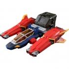 Diaclone Reboot - DA-07 Cosmo Battles 02 - Takara Tomy Mall Exclusive - MISB