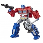 Transformers War for Cybertron: Siege Voyager Class Optimus Prime