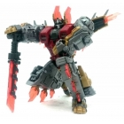 Planet X - PX-04 Summanus - MIB