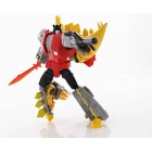 DX9 Toys - War in Pocket - X21 Thorner - MISB