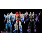 DX9 Toys - War in Pocket - X16 X28 X29 - Seeker Set of 3 - MIB