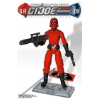 G.I. JOE - Subscription Figure 8.0 Red Laser
