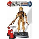 G.I. JOE - Subscription Figure 8.0 Lance Clutch Steinberg