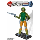 G.I. JOE - Subscription Figure 8.0 Grid-Iron