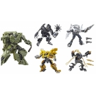 Transformers Studio Series Deluxe Wave 4 Set of 5
