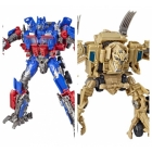 Transformers Studio Series Voyager Wave 5 Set of 2