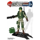 G.I. JOE - Subscription Figure 8.0 Recoil