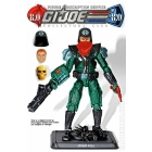 G.I. JOE - Subscription Figure 8.0 Over Kill