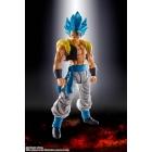 S.H. Figuarts - Dragon Ball Super - Super Saiyan God - Super Saiyan Gogeta