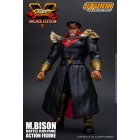Storm Collectibles - Street Fighter V - 1/12 M. Bison Battle Costume