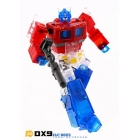 DX9 Toys - War in Pocket - X34T - Moses - SGC Exclusive - MIB