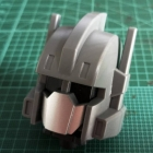 Zeta Toys - Armageddon Head - Add on