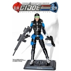 G.I. JOE - Subscription Figure 8.0 Munitia