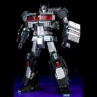 GT-03 OP EX IDW Noir Black Nemesis Version Limited Edition   Generation Toy