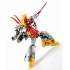 DX9 Toys - War in Pocket - X18 Bumper - MISB