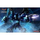 Perfect Effect - PE-DX09B Psychro Knight