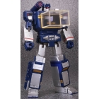 Transformers Masterpiece - Reissue - MP-13 Soundwave - MISB