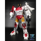 Transformers News: TFSource News - XT Klaatu Metallic, ZT Kronos, MMC Foxwire & Ni, Furai Model Kits, Newage & More!