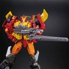 e-hobby - Transformers Cloud - Hot Rodimus - MIB
