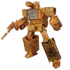 Transformers Golden Lagoon Soundwave - Wonderfest Exclusive