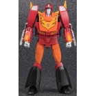 Transformers Masterpiece MP-09 Rodimus Prime - Reissue - MISB