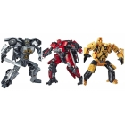 Transformers Studio Series Deluxe Wave 6 Set of 3