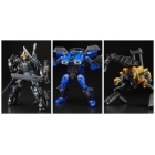 Transformers Studio Series Deluxe Wave 7 Set of 3