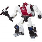 Transformers Generations War for Cybertron: Siege Deluxe Red Alert