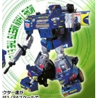 BT-01 Binaltech Smokescreen #8 - MISB
