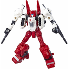 Transformers Generations War for Cybertron: Siege Deluxe Six-Gun