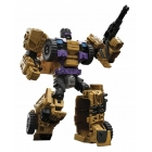 Combiner Wars 2016 - Deluxe Swindle - MOC