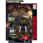 Combiner Wars 2016 - Decepticon Brawl - MOC