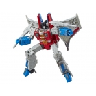 Transformers War for Cybertron: Siege Voyager Class Starscream
